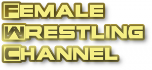The Female Wrestling Channel Logo