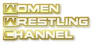 The Women's Wrestling Channel Logo