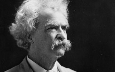 What is Man? – by Mark Twain – 1906
