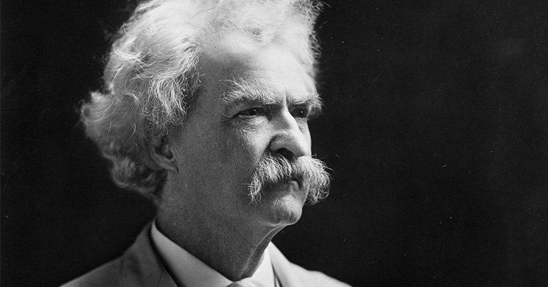 Mark Twain - What is Man?